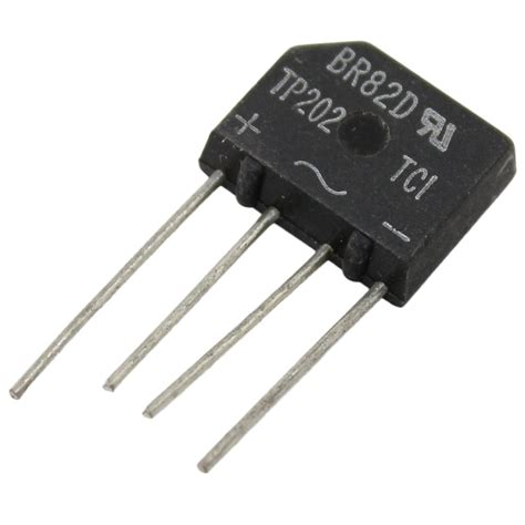bridge diode 200 volt 2 bridge rectifier