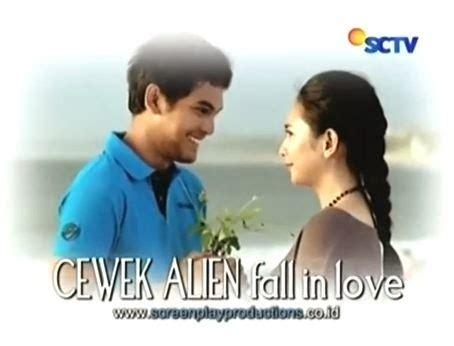 film ftv pagi sctv from time to time sctv ftv pagi cewek alien fall in love