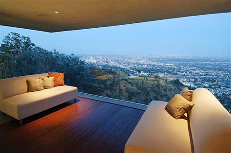 house with a beautiful view luxury house with stunning view in hollywood hills los