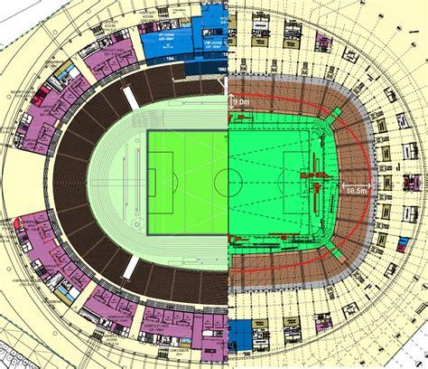 cape town stadium floor plan 100 cape town stadium floor plan colors seating plan