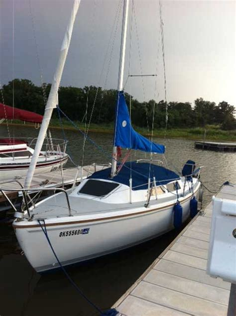 swing keel sailboats for sale catalina 22 swing keel 1989 oklahoma city oklahoma