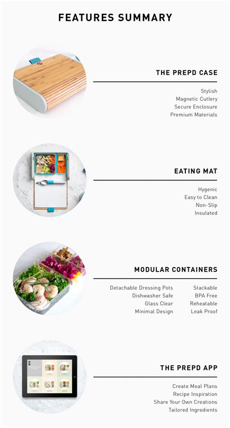 lunch box planner app slick kickstarter lunchbox comes with its own customizable app