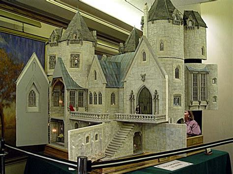 harry potter dolls house 25 best ideas about harry potter miniatures on pinterest snape from harry potter