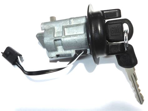 chevy cavalier pontiac sunfire oem ignition key switch