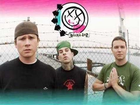 blink 182 all of this blink 182 all of this with lyrics youtube