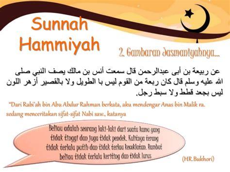 Sifat Puasa Sunnah Nabi Abu Muhammad Hasbullah macam macam sunnah nabi saw