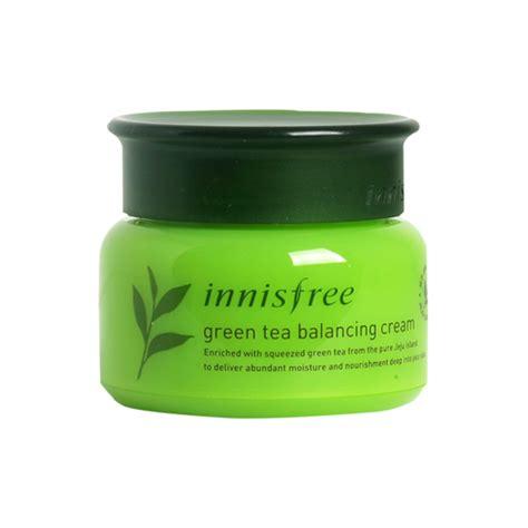 Suncare With Green Tea Theraskin Limited gel innisfree green tea balancing 50ml