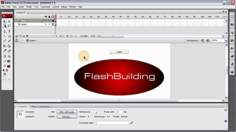 button tutorial in flash flash button component tutorial toggle in actionscript 3