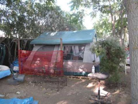 Jc Backyard Jaycee Dugard Lived In Horrible Conditions For 18