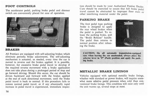 what is the best auto repair manual 1966 pontiac grand prix free book repair manuals image 1966 pontiac owners manual 1966 pontiac manual 16