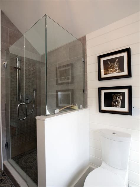 24 glass shower bathroom designs decorating ideas
