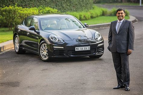 porsche india no car is the same as another that s luxury porsche