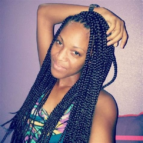 Braided Hairstyles For Black With Weave by Weave Braiding Hairstyles