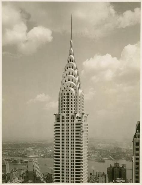 chrysler building architecture chrysler building circa 1930 nyc architecture