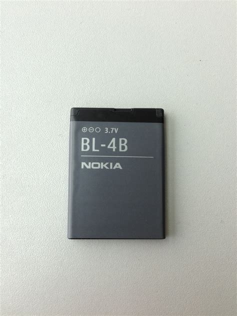 Baterai Nokia 6111 Bl 4b On батерия за nokia 6111 модел bl 4b оригинална цена в българия citytel