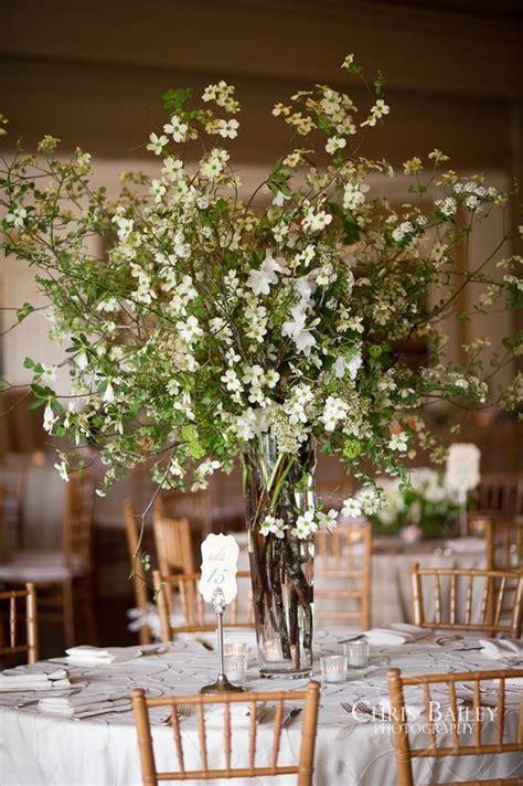 Most Stunning Round Table Centerpieces   Wedding, Flower