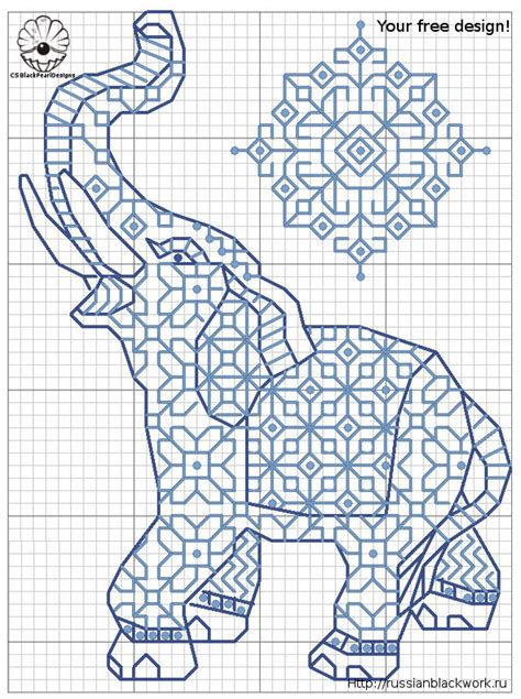blackwork pattern russian blackwork free blackwork patterns