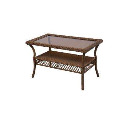 Home Depot Outdoor Coffee Table Outdoor Coffee Tables Patio Tables The Home Depot