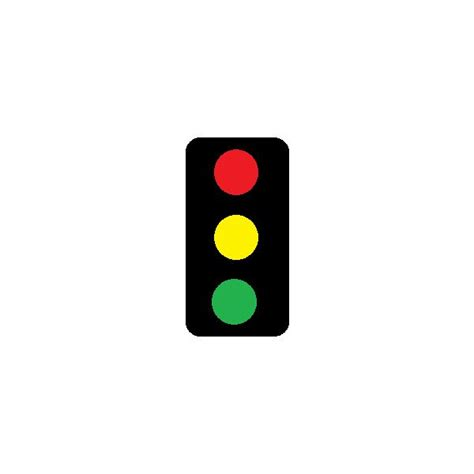 How Big Is A Traffic Light by Lesson Plans On Safety For Preschool Teaching Children To