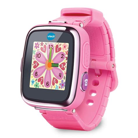 camara infantil vtech kidizoom vtech smartwatch dx pink watch kids smart new
