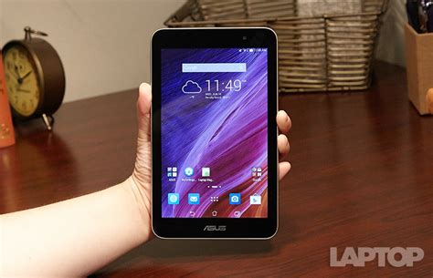 Tablet Asus Memo Pad 7 asus memo pad 7 2014 review me176cx 7 inch tablet