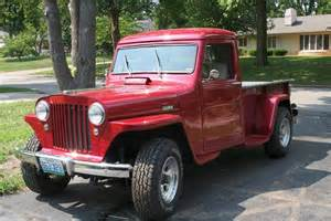 1952 Willys Jeep Parts 1952 Willys M38a1 Jeep Parts Pictures To Pin On