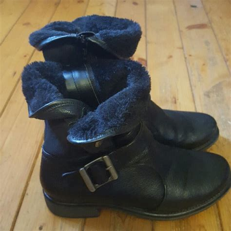 beartrap boots 63 traps shoes traps black furlined