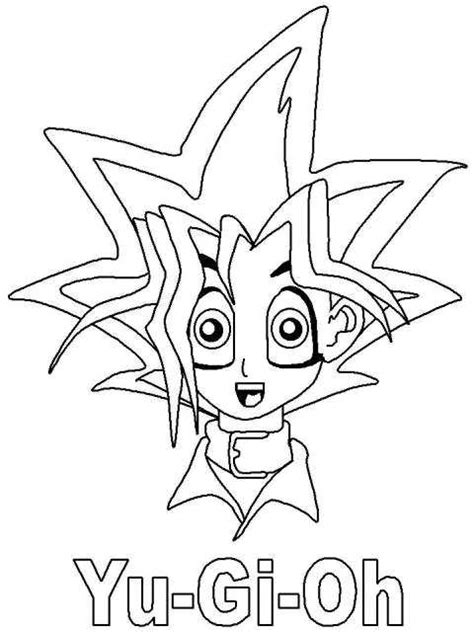 yugioh coloring pages free yu gi oh para pintar coloring pages