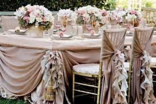 table for wedding 30 stunning wedding reception table setting ideas