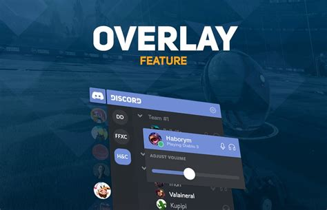 discord features upcoming discord feature in game overlay hey hey