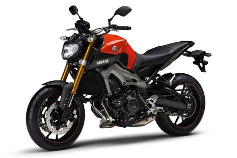 Yamaha Motorrad Homepage by Funbike Mit Dreizylinder Motor Yamaha Mt 09 Motorrad