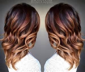 20 automne couleurs de cheveux pour diff 233 rentes