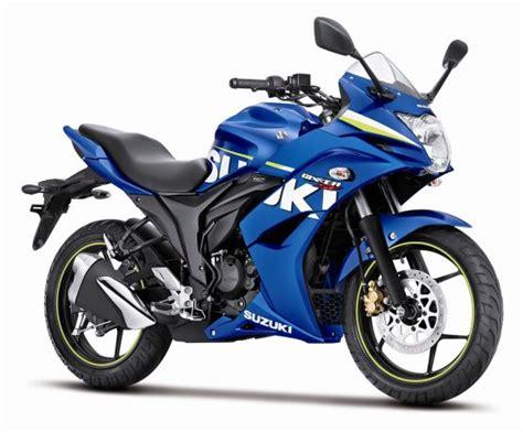 suzuki launch  gixxer sf bike india
