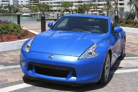 Nissan 370z Top Speed by 2009 Nissan 370z Review Top Speed