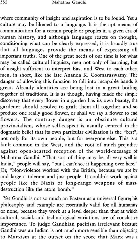 Mahatma Gandhi Essays by Mahatma Gandhi Essays And Reflections