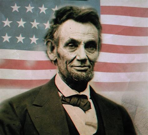 abraham lincoln  lived guardian liberty voice