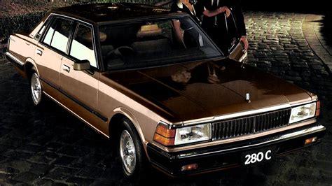 datsun 280c datsun 280c saloon 1979 83