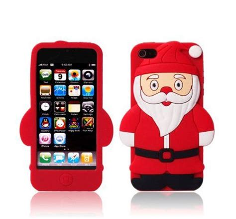 Diskon Santa Claus Silicon For Iphone 5 Series 43 best iphone cases images on i phone cases for iphone and 3d