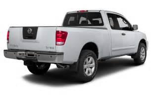 2015 Nissan Truck 2015 Nissan Titan Price Photos Reviews Features