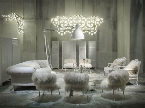 paola navone designs white fairy tale  interiors