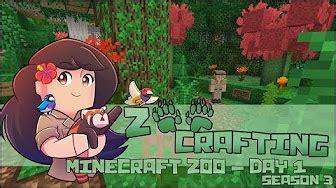 film seri zoo zoo crafting minecraft zoo season 3 youtube