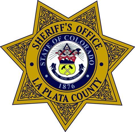 La Plata County Records Administration La Plata County S Sheriff Department