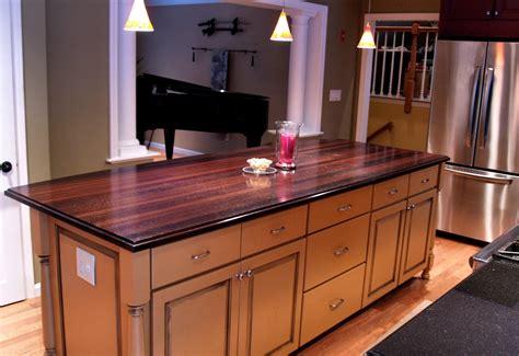 wenge photos custom wood countertops butcher block