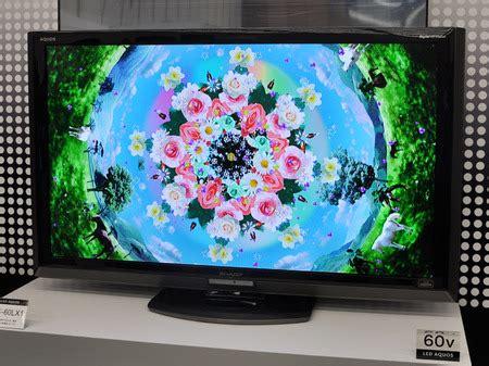 Tv Led Merk Sharp 29 Inch sharp aquos lx1 led tv