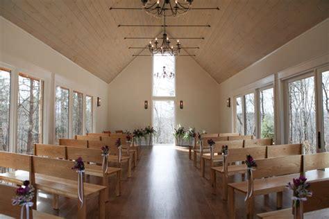 georgia wedding venues  juliette chapel