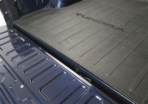 Toyota Tundra Bed Mat by Toyota Tundra Rubber Bed Mat Images