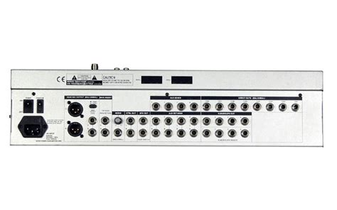 Mixer Alto L 16 alto professional legacy mixers series gt l 16