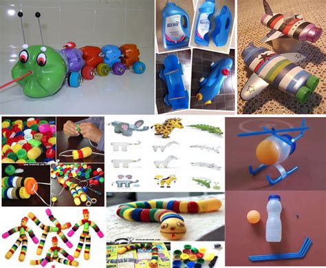 membuat barang bekas jadi mainan 9 ide kreatif membuat mainan anak dari barang bekas gt do