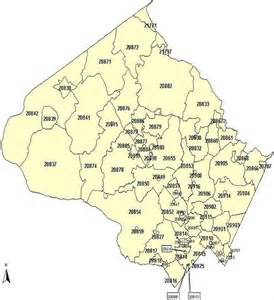 montgomery county map goode companies inc