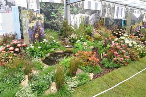 Chelsea Botanical Garden Kirstenbosch Botanical Gardens Wins Gold At Chelsea Flower Show Cometocapetown